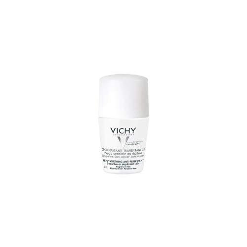 Vichy Deo Desodorante Anti-Transpirante Pieles Sensibles