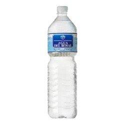 Agua del rosal