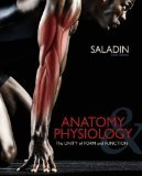 Anatomy & Physiology the Unity of Form and Function Arizona State University