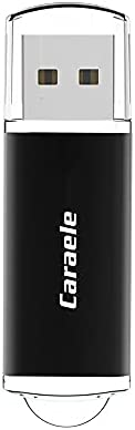 ذاكرة فلاش USB سعة 512 جيجابايت من Caraell، مشغل أقراص الإبهام USB 2.0 قلم محرك الأقراص USB Stick للكمبيوتر ال