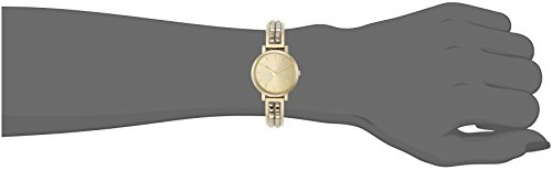 DKNY NY2278 Soho Gold Stainless Steel Women's Watch