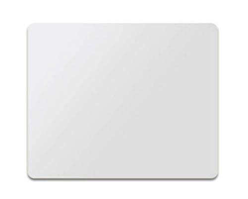 Verdickt Apple (Mauspad Apple Computer Office Spiel Verdickt Einfach 220 X 180 X 2 Mm)