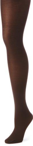 Kunert Damen Feinstrumpfhose, 354100 Opaque 40, Gr. 38/40, Braun (Espresso 4800)