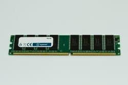 Hypertec Hyperam Memory Modul grün 512MB DIMM -