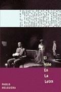 El Nio En La Letra (Traducciones) by Pablo Helguera (2008-08-10)