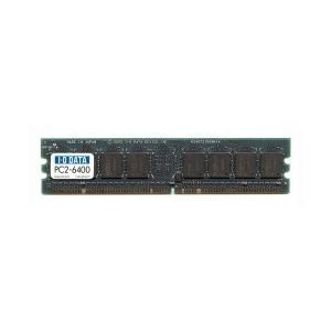 I-O Data Pc2-6400 240-Pin Dimm 1Gb Dx800-1G Japan F/S (A-data 1 Gb 240 Pin)