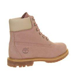 Timberland FTB_6in Premium Boot - W 10361 Damen Stiefel Rose