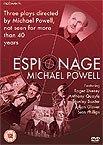 Espionage: Michael Powell Roger kostenlos online stream