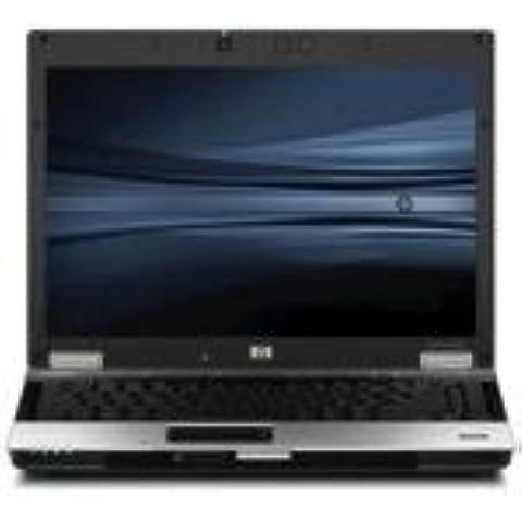 HP EliteBook 6930p Notebook PC PC portátil HP EliteBook 6930p, 2530 MHz, Intel Core 2 Duo, P8700, 1066 MHz, Intel PM45 Express, 3 MB