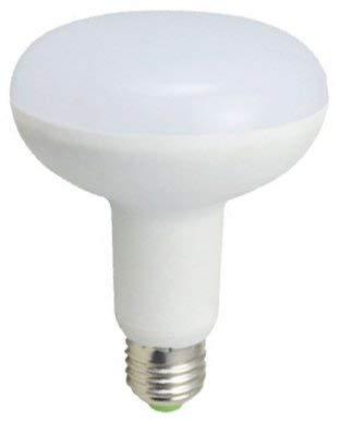 R95 BR40 LED Glühbirne E27 Edison Lampe ersetzt 120 Watt, 15W, 1300 Lumen, 6000K Kaltweiß, LED Kerzen Fadenlampe, 220V AC, für Hängelampe Wandleuchte Pendelleuchte 1 Pack (6000K-Kaltweiß) (Led-lampen Br40)