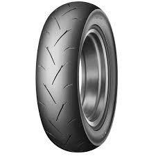 Dunlop 633325 Pneu Moto TT93 GP