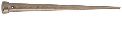 Ampco Safety Tools ms-1-st Marlin Spike, non-sparking, antimagnetisch, korrosionsbeständig, 40,6cm OAL, -