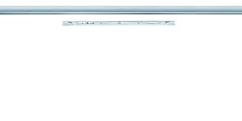 Paulmann LED URail LED Spot Inline Fourty 3 | LEDs fest verbaut 3,3W 222lm warmweiß | 952.92