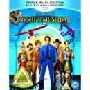 Night At The Museum 2: Battle Of The Smithsonian: Bonus Digital Copy: Bonus Dvd