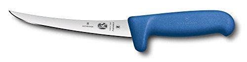 Victorinox Couteau à désosser fibrox Safety Grip 5.6612.15 m