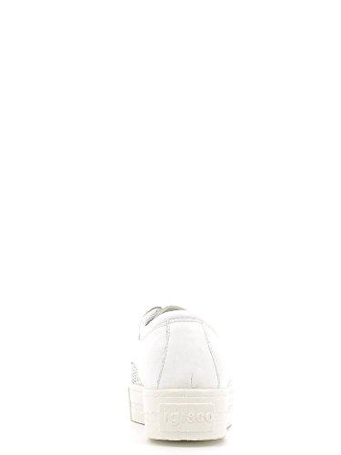 IGI&Co , Baskets pour femme Bianco