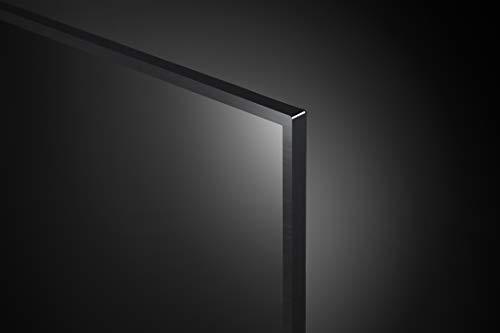 """21fw9N bLjL - LG 43LM6300PLA - Smart TV Full HD de 108 cm (43"""") con Inteligencia Artificial, Procesador Quad Core, HDR y Sonido Virtual Surround Plus, Color Negro"""