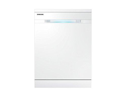 Samsung dw60m9550fw autonome 14places A + + + Spülmaschine–Geschirrspülmaschinen (autonome, weiß, Full Size (60cm), weiß,...