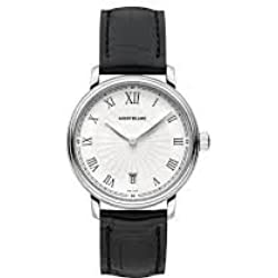MONTBLANC WATCH TRADITION DATES 112635