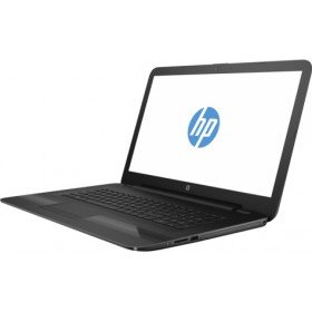 'HP Notebooks 2.50 GHz i5 – 7200U 17.3 1600 X 900pixel schwarz Notebook