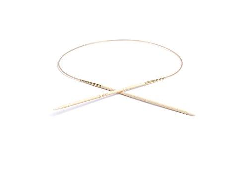 Tulip KK mm Rollers en Ligne knina Aiguille à Tricoter Circulaire 80 cm/3 mm
