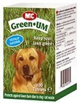 Artikelbild: Garden Care - Green-um 100 Tablets