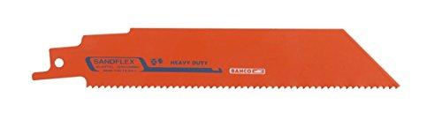 BAHCO HOJA DE SABLE HST 150MM 14TPI 5P 3840-150-14-HST-5P X5 UNIDADES
