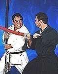 Martial Arts Schaumstoff Gummi Vollkontakt Sparring Bokken Schwert-104,1cm