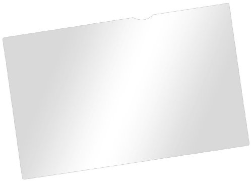 V7 23.6 Inch Widescreen Privacy Filter For Monitor Glossy,