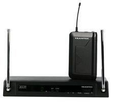 Trantec BELTPACK MIC System (NO Microphone) S4.04-B-EB-GD5 -