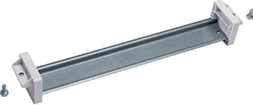 Hager Hutschiene Feldverteiler UT22C 7,5mm 1feldig isoliert Hager Hutschiene Fel