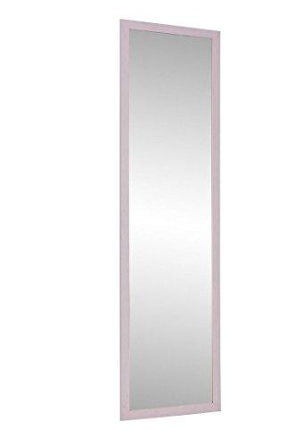Brio 22560 Salsa - Espejo (30 x 120 cm), color gris