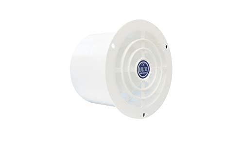 Preisvergleich Produktbild AVDISTRIBUTION Laubsauger für Wohnmobil oder Wohnmobil 12 V - Durchmesser Bohrung 100 mm - Lux 252