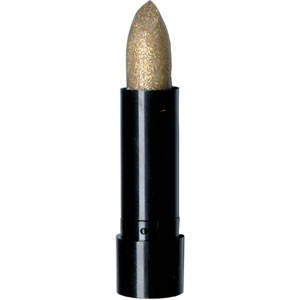 PARTY DISCOUNT Lippenstift, Glitter-Gold
