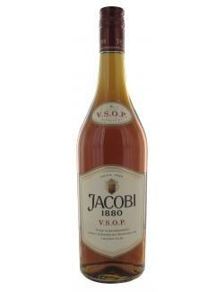 Jacobi Brandy 1880 VSOP (1 x 0.7 l)
