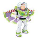 Buzz L'Éclair - Toy Story Collection Buzz Lightyear (Import Royaume Uni)