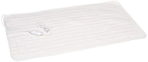 medisana HUB Wärmeunterbett, 150 x 80 cm, Bettwärmer mit Überhitzungsschutz, 2 Temperatursstufen, waschbar, Matratzenheizung für alle gängigen Matratzen geeignet