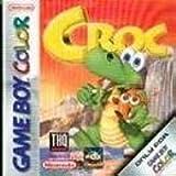 Croc: Legend of the Gobbos (GBC)