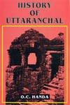 History of Uttaranchal
