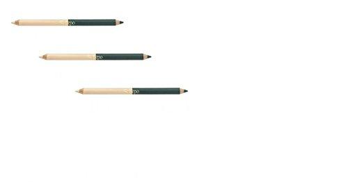 lepo-3-paquetes-de-duo-kajal-bio-ecocert-polvos-y-verde-pelo-22-resulta-lo-sguardo-y-lo-puedas-mas-i