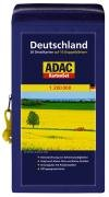 Preisvergleich Produktbild ADAC KartenSet Deutschland Blatt 1-20 in Kartentasche: 1:200.000