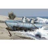 Dragon 500777485 - 1:72 IJN Type 2 Amphibious Tank KA-MI