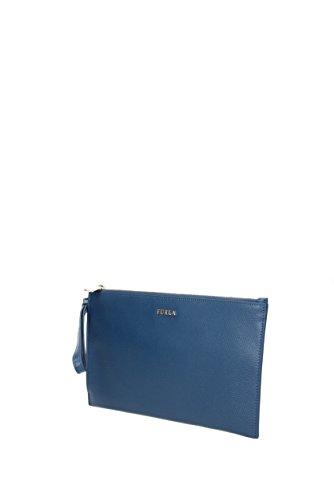 Borse a Mano Furla babylon Donna (8513) Blu