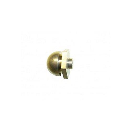 Zucchetti : bouton de recharge Ambrogio L200 Basic Deluxe Evolution