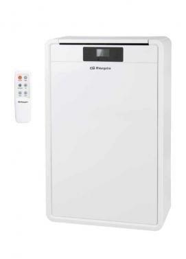 Orbegozo ADR 125 - aire acondicionado portátil (A, Color blanco)