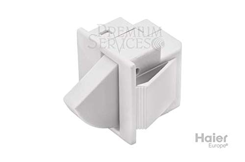Original Haier-Ersatzteil: Schalter für Side-by-Side Kühlschrank Herstellernummer SPHA00940141 | Kompatibel mit den folgenden Modellen: HRFZ-386AAAS;HRFZ-316XAA;HRFZ-316XAAS;HRZ-100AAA;HRZ-189AAA;HRZ-