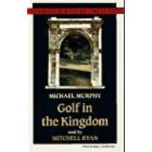 Golf in the Kingdom (Audio Literature Presents) by Michael Murphy (1993-01-02)