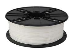 TECHNOLOGYOUTLET PREMIUM 3D PRINTER FILAMENT 1.75MM NYLON (White)