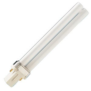 2-pin Pl-lampe (11 W PL Cool White (840) 2 Pin Lampe)