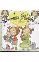 Zoe y la generosidad/Zoe and Generosity (Princesa Perfecta/Perfect Princess) por Fabienne Blanchut